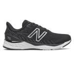 New Balance 880v11 Kids Running Shoe - Black/White New Balance 880v11 Kids Running Shoe - Black/White