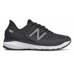 New Balance 860v11 Kids Running Shoe - Black/White New Balance 860v11 Kids Running Shoe - Black/White