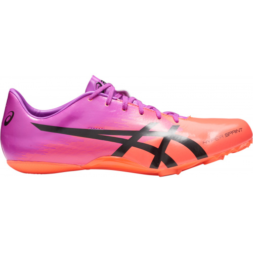 ASICS Hypersprint 7 Women's Track & Field Shoe - Orchid/Black - SEP 19