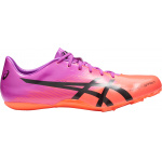ASICS Hypersprint 7 Women's Track & Field Shoe - Orchid/Black ASICS Hypersprint 7 Women's Track & Field Shoe - Orchid/Black