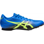 ASICS Hyper MD 7 Adults Track & Field Shoe - Illusion Blue/Hazard Green ASICS Hyper MD 7 Adults Track & Field Shoe - Illusion Blue/Hazard Green