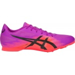 ASICS Hyper MD 7 Adults Track & Field Shoe - Orchid/Black ASICS Hyper MD 7 Adults Track & Field Shoe - Orchid/Black