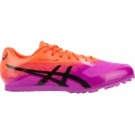 ASICS Hyper LD 6 Adults Track & Field Shoe - Orchid/Black ASICS Hyper LD 6 Adults Track & Field Shoe - Orchid/Black