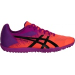 ASICS Hyper XCS 2 Adults Track & Field Shoe - Orchid/Black ASICS Hyper XCS 2 Adults Track & Field Shoe - Orchid/Black