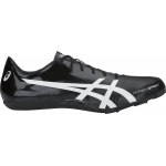 ASICS HYPERSPRINT 7 Adults Track & Field Shoe - BLACK/WHITE ASICS HYPERSPRINT 7 Adults Track & Field Shoe - BLACK/WHITE