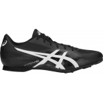 ASICS Hyper MD 7 Track & Field Shoe - Black/White ASICS Hyper MD 7 Track & Field Shoe - Black/White
