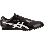 ASICS Hyper LD 6 Adults Track & Field Shoe - BLACK/WHITE ASICS Hyper LD 6 Adults Track & Field Shoe - BLACK/WHITE