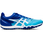 ASICS GEL-Firestorm 4 GS Kids Track & Field Shoe - AQUARIUM/WHITE -AUGUST 2020 ASICS GEL-Firestorm 4 GS Kids Track & Field Shoe - AQUARIUM/WHITE -AUGUST 2020