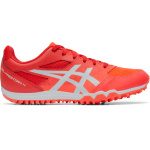 ASICS GEL-Firestorm 4 GS Kids Track & Field Shoe - SUNRISE RED/WHITE -AUGUST 2020 ASICS GEL-Firestorm 4 GS Kids Track & Field Shoe - SUNRISE RED/WHITE -AUGUST 2020