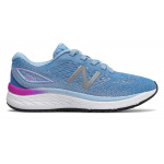 New Balance 880v9 Girls Running Shoe - Light Lapis Blue/Summer Sky/Voltage Violet New Balance 880v9 Girls Running Shoe - Light Lapis Blue/Summer Sky/Voltage Violet