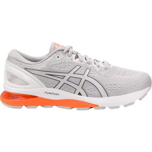 ASICS GEL-Nimbus 21 Mens Running Shoe