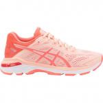 ASICS GT-2000 7 Womens Running Shoe - Baked Pink/Papaya