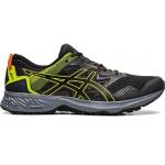 ASICS GEL-Sonoma 5 Mens Trail Running Shoe - Graphite Grey/Black - MARCH 2020 ASICS GEL-Sonoma 5 Mens Trail Running Shoe - Graphite Grey/Black - MARCH 2020
