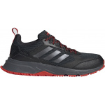 Adidas Rockadia 3.0 Mens Trail Running Shoe - Core Black/Night Met./Grey Six Adidas Rockadia 3.0 Mens Trail Running Shoe - Core Black/Night Met./Grey Six