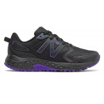 New Balance 410v7 MB D WIDE Womens Trail Running Shoe - BLACK/PURPLE - AUGUST 2021 New Balance 410v7 MB D WIDE Womens Trail Running Shoe - BLACK/PURPLE - AUGUST 2021