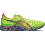 ASICS GEL-Noosa TRI 12 Men's Racing Shoe - Safety Yelow/Hot Pink ASICS GEL-Noosa TRI 12 Men's Racing Shoe - Safety Yelow/Hot Pink