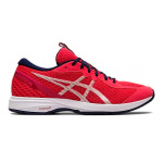 ASICS Lyteracer 2 Womens Racing Shoe - DIVA PINK/WHITE ASICS Lyteracer 2 Womens Racing Shoe - DIVA PINK/WHITE
