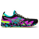 ASICS GEL-Noosa TRI 12 Women's Racing Shoe -BLACK/BLACK/MULTI ASICS GEL-Noosa TRI 12 Women's Racing Shoe -BLACK/BLACK/MULTI