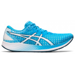 ASICS Hyperspeed Mens Racing Shoe - Digital Aqua/White ASICS Hyperspeed Mens Racing Shoe - Digital Aqua/White