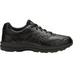 Asics GEL-Mission 3 SL Men's Walking Shoe - Black/Phantom/Phantom Asics GEL-Mission 3 SL Men's Walking Shoe - Black/Phantom/Phantom
