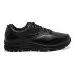 Brooks Addiction Walker 2 NEUTRAL 2E WIDE Men's Walking Shoe - Black/BLACK Brooks Addiction Walker 2 NEUTRAL 2E WIDE Men's Walking Shoe - Black/BLACK