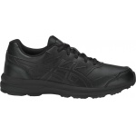 Asics GEL-Mission 3 SL Women's Walking Shoe - Black/Phantom/Phantom Asics GEL-Mission 3 SL Women's Walking Shoe - Black/Phantom/Phantom