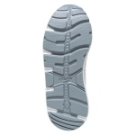 Image 3: Brooks Addiction Walker B Womens Walking Shoe - White