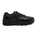 Brooks Addiction Walker 2 D WIDE Women's Walking Shoe - BLACK Brooks Addiction Walker 2 D WIDE Women's Walking Shoe - BLACK