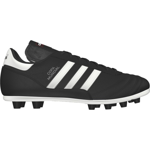 Adidas Copa Mundial Black/White Football Boot