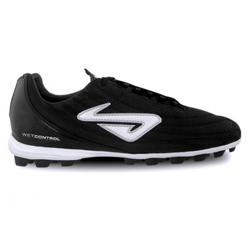 Nomis HG Supremacy WC Senior Football Boot - Black