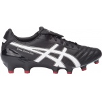Asics Lethal Testimonial 4 IT Adults Football Boot -  Black/White/Silver Asics Lethal Testimonial 4 IT Adults Football Boot -  Black/White/Silver