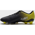 Image 2: Concave VOLT+ FG Adults Football Boot - BLACK/NEON YELLOW
