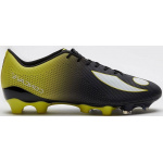 Concave VOLT+ FG Adults Football Boot - BLACK/NEON YELLOW Concave VOLT+ FG Adults Football Boot - BLACK/NEON YELLOW