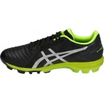 Image 2: ASICS Lethal Ultimate FF FG Adults Football Boot - BLACK/SILVER