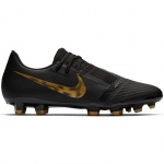 Nike Phantom VNM Academy Fg Adults Football Boot - BLACK/MTLC VIVID GOLD Nike Phantom VNM Academy Fg Adults Football Boot - BLACK/MTLC VIVID GOLD