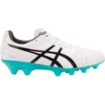 ASICS Lethal Legacy IT Adults Football Boot - White/Sea Glass ASICS Lethal Legacy IT Adults Football Boot - White/Sea Glass