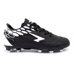 SFIDA Stealth FG Adults Football Boot - BLACK/WHITE SFIDA Stealth FG Adults Football Boot - BLACK/WHITE