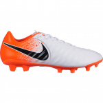 Nike Legend 7 Academy FG Adults Football Boot - WHITE/BLACK-HYPER CRIMSON Nike Legend 7 Academy FG Adults Football Boot - WHITE/BLACK-HYPER CRIMSON
