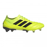 Adidas Copa 19.1 FG Adults Football Boot - solar yellow/core black/solar yellow Adidas Copa 19.1 FG Adults Football Boot - solar yellow/core black/solar yellow