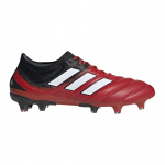 Adidas COPA 20.1 FG Adults Football Boot - Active Red/FTWR White/Core Black