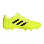 Adidas Copa 19.3 FG Adults Football Boot - solar yellow/core black/solar yellow Adidas Copa 19.3 FG Adults Football Boot - solar yellow/core black/solar yellow
