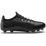 PUMA KING PRO FG Adults Football Boot - Puma/Black/Puma White PUMA KING PRO FG Adults Football Boot - Puma/Black/Puma White