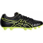 ASICS DS Light 3 FG Adults Football Boot - BLACK ASICS DS Light 3 FG Adults Football Boot - BLACK