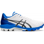 ASICS Lethal Ultimate FF Adults Football Boot - WHITE/BLACK ASICS Lethal Ultimate FF Adults Football Boot - WHITE/BLACK