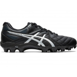 ASICS GEL-Lethal 18 Adults Football Boot - BLACK/PURE SILVER ASICS GEL-Lethal 18 Adults Football Boot - BLACK/PURE SILVER