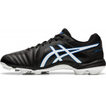 Image 2: ASICS GEL-Lethal Club 10 Adults Football Boot - BLACK/WHITE