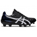 ASICS Lethal Tigreor IT FF Adults Football Boot - BLACK/WHITE ASICS Lethal Tigreor IT FF Adults Football Boot - BLACK/WHITE