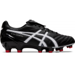 ASICS Lethal Testimonial 4 IT Adults Football Boot - BLACK/WHITE ASICS Lethal Testimonial 4 IT Adults Football Boot - BLACK/WHITE