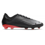 New Balance Furon v6 PRO Leather Adults Football Boot - Black/Neo Flame/Neo Crimson New Balance Furon v6 PRO Leather Adults Football Boot - Black/Neo Flame/Neo Crimson