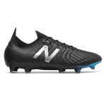 New Balance Tekela v2 PRO LEATHER 2E WIDE Adults Football Boot - Black/Neo Classic Blue/Silver New Balance Tekela v2 PRO LEATHER 2E WIDE Adults Football Boot - Black/Neo Classic Blue/Silver
